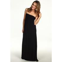 Vestido Strapless Casual Coleccion Primavera Verano 2014