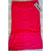 Rapsodia Vestido Strapless Informal De Algodon Verano 2015!!