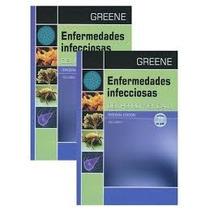 Enfermedades Infecciosas Del Perro Y Gato 3º Ed.greene 2ts.