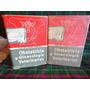 Tratado De Obstetricia Y Ginecologia Veterinarias - F.benesc