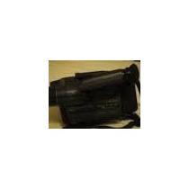 Camara Panasonic Compacta S.vhs.c Hi-fi 625x16 Zoom Digital