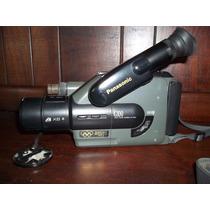 Filmadora Panasonic Nv G100 En