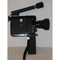 Filmadora Canon 514 Xl-s - Super 8 - Imperdible!!!