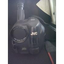 Videocamara Jvc - Filmadora - Vhs-c