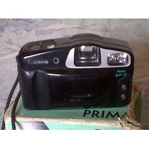 Camara Canon Bf-7 Prima