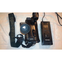 Panasonic Camara Filmadora Antigua