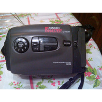 Videocamara Minolta Master C-532 Con Funcion Play
