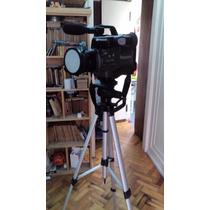 Filmadora Panasonica M9500