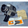 Camara Super 8 Bauer C2a Super.impecable 1450 $