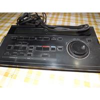 Controlador De Edicion Panasonic Vw-ec310 Usado Excelente