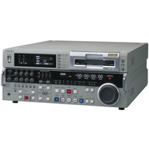 Dvcam Sony Dsr-1800p Pal Editora Profesional Sdi Fact A O B