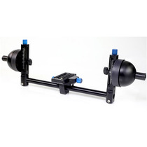 Estabilizador Planet Steady Rig - Proaim