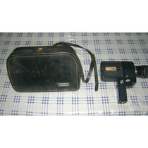 Filmadora Super 8 Shinkor
