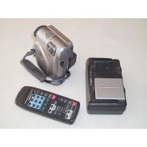 Video Camara Canon Elura 2 Mini Dv