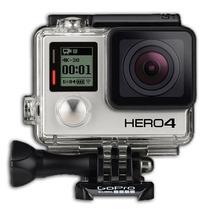 Camara Go Pro Hero 4 Black Edition Wifi 4k Ultra Hd Palermo