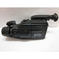 Filmadora Sony Cdd-f55 Para Repuestos No Funciona F-55