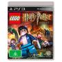 Lego Harry Potter 5-7 Ps3! Nuevos, Sellados De Fabrica!