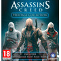 Assassins Creed Ps3 Heritage Collection Pack X5 Lgames