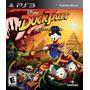 Ducktales Remastered Nuevo Ps3 Dakmor Canje/venta