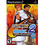 Capcom Vs Snk Ps2 Jugalo En Ps3 Digital // Topogames \\