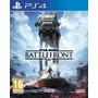 Battlefront Star Wars Ps4 Digital Secundaria Az-juegos