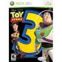 Espectacular Juego Toy Story3 Xbox 360 Ntsc Español