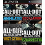 Season Pass Call Of Duty Black Ops 1 Ps3 Playstation 3 Bo 1