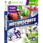 Juego Xbox 360 Motion Sports Kinetic Original En Caja