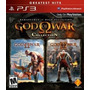 Ps3 God Of War Collection Impecable Electro Alsina Banfield