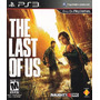 Ps3 The Last Of Us Usado Impecable Electro Alsina Banfield