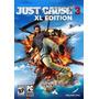 Just Cause 3 Xl Edition Juego Original Steam Pc