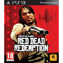 Ps3 Red Dead Redemption Impecable Local Banfield Canjes