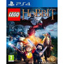 Lego The Hobbit The Videogame Ps4 Español Nuevo Sellado