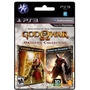   God Of War Or.collection Juego Ps3 Store Microcentro  