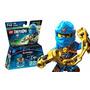 Lego Dimensions Ninjago Jay Xbox 360-one Ps3 Ps4 Wiiu Amiibo