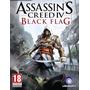Assassins Creed 4: Black Flag Pc - Descarga Digital