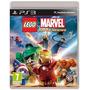 Lego Marvel Ps3 Digital Solo Para Multiman