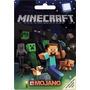Minecraft Full Pc - Envio Gratis
