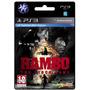 Rambo The Videogame Juego Ps3 Microcentro Platinum