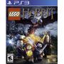 Lego The Hobbit - Ps3