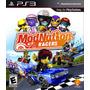 Modnation Racers - Ps3 - Rosario