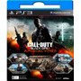 Call Of Duty Black Ops 2 Ps3 Dlc Apocalypse Slot
