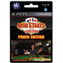 | High Stakes Poker Edition Juego Ps3 Store Microcentro | |