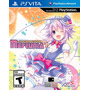 Hyperdimension Neptunia Pp Producing Perfection Dakmor Vita