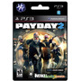   Payday 2 Juego Ps3 Store Microcentro  