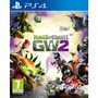 Plants Vs Zombies Garden Warfare 2 Ps4 Fisico Entrega Ya