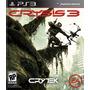 Crysis 3 Ps3 | Oferta | Tarjeta Digital