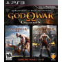 God Of War Collection - Ps3 - Rosario