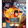 One Piece Pirate Warriors 2 Entrega Inmediata