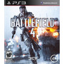 Battlefield 4 - Ps3 - Incluye Online - Tarjeta - Oferta!!!